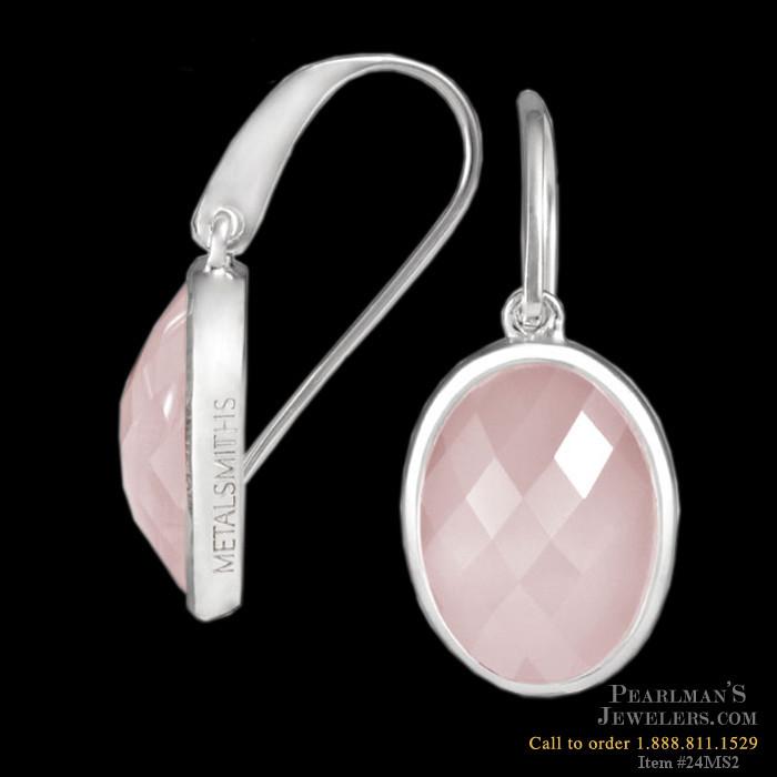 Metalsmiths Sterling Earrings