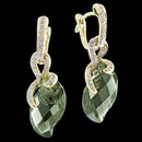 Bellarri Earrings 25BI2 jewelry