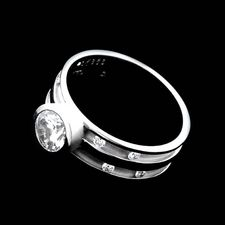 Chris Correia Chris Correia Platinum Diamond Galaxy ring