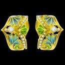 Nouveau Collection Earrings 26Q2 jewelry