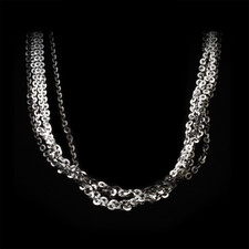 Bellarri sterling silver chain necklace
