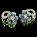 Nouveau Collection Earrings 28Q2 jewelry