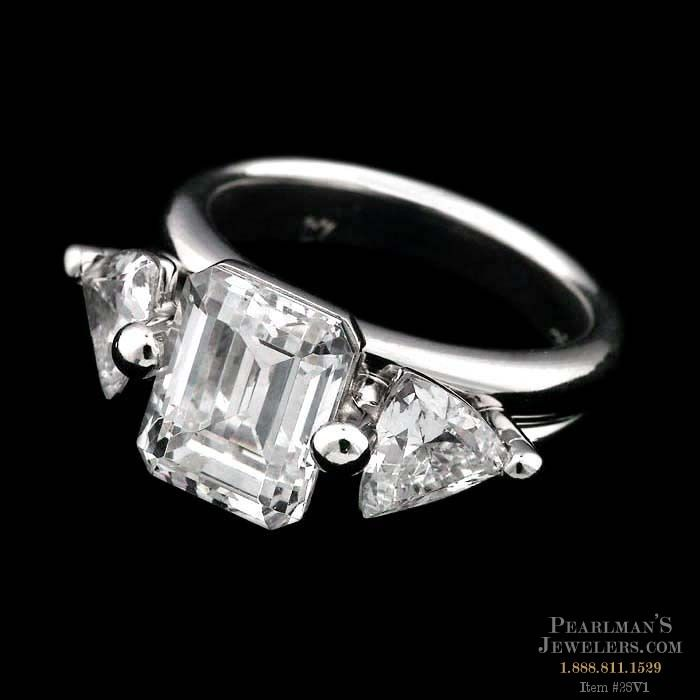 whitney boin jewelry post platinum triad ring