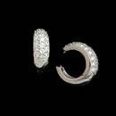 Pearlmans Collection Earrings 31EE2 jewelry