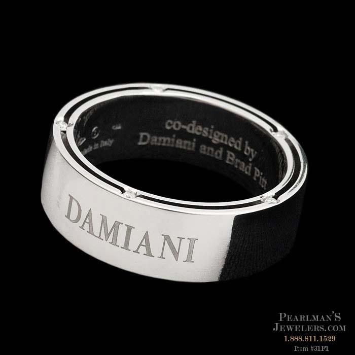 closeout jewelry jewelry brad pitt designed dside ring