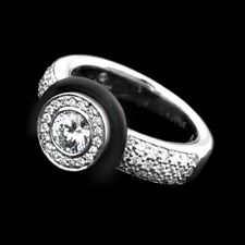 Chris Correia Chris Correia Platinum diamond ring