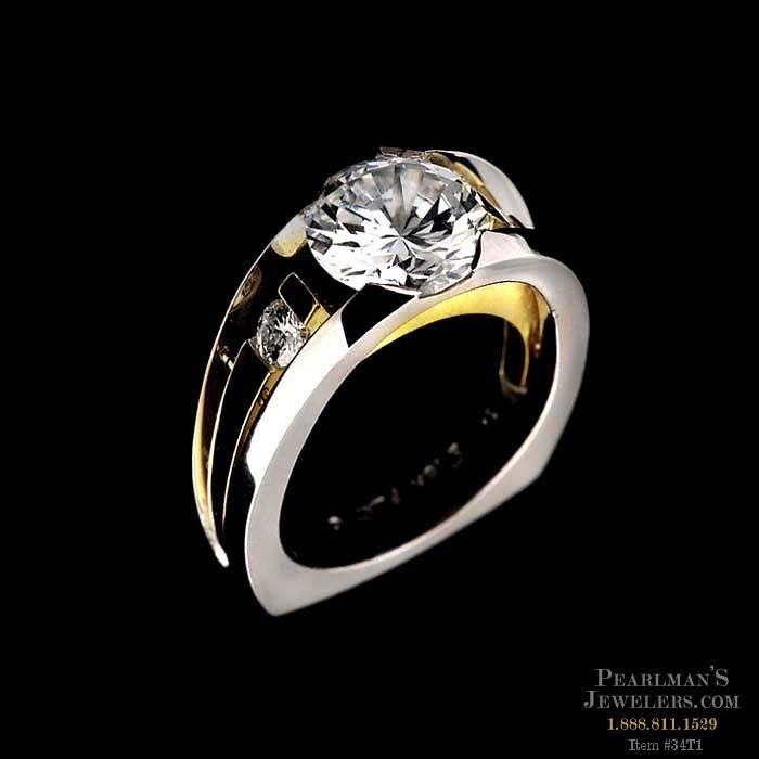 Kay Jewelers Engagement Rings 1 Carat