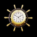 Chelsea Clocks Nautical Clocks 35CL61 jewelry