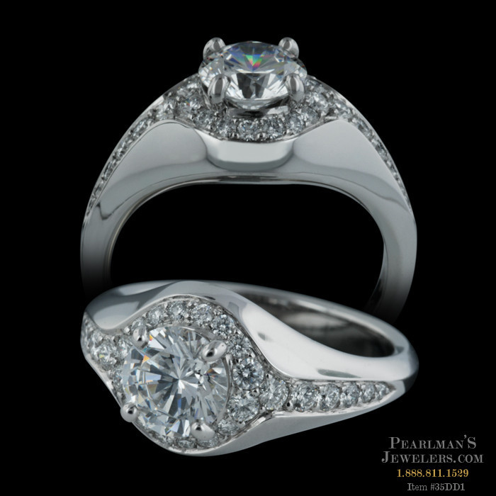 From The Michael Bondanza Whitney Collection A Stunning Pl