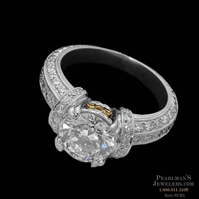 Michael Beaudry Jewelry Platinum Round Diamond Ring. Natalie K Engagement Rings. Felt Bracelet. Fashion Jewelry Necklace. Synthetic Diamond. Colored Wedding Rings. 6ct Diamond. Flower Bangle Bracelet. Promise Rings Engagement Rings