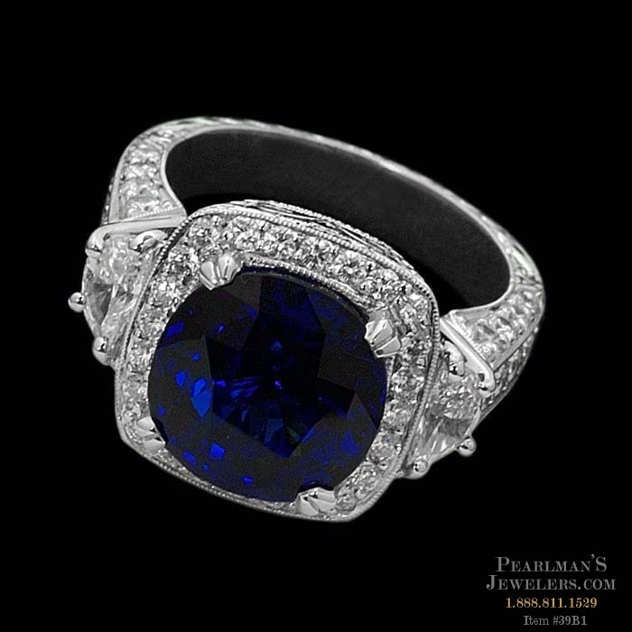 Beaudry Engagement Rings