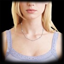 Alternate photo of Pearlman's Bridal Necklaces