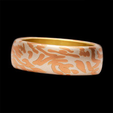 George Sawyer Spring Koi ring