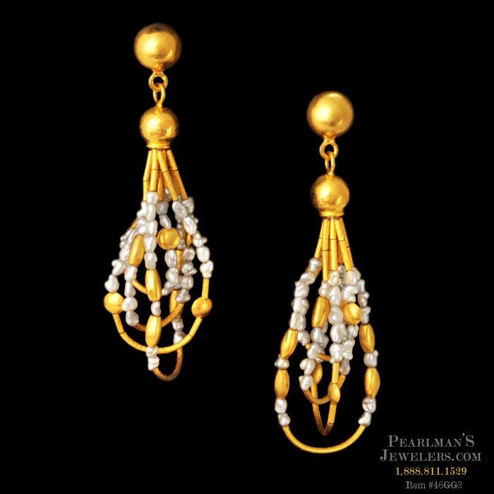 Gurhan Earrings