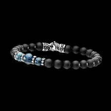 Scott Kay for Men Men beaded bracelet