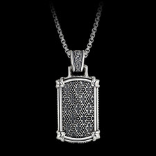 Scott kay for men jewelry mens dog tag cross scott kay for men necklaces scott kay for men mens dog tag cross aloadofball Images