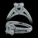 Michael Bondanza Rings 62DD1 jewelry