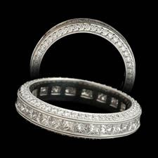 Michael Beaudry Micheal Beaudry eternity ring