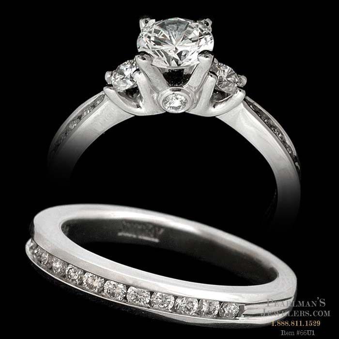 Scott Kay Platinum Five Diamond 0 18ct Wedding Band: Scott Kay Scott Kay Platinum