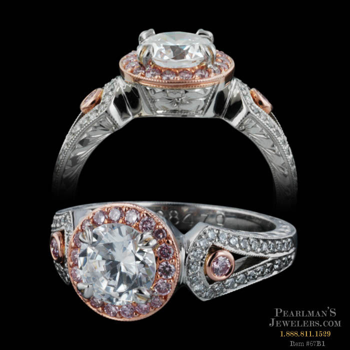 ct engagement fresh ring carat diamond exotic rings ideas vintage antique wedding