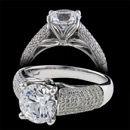 Bridget Durnell Rings 75AA1 jewelry