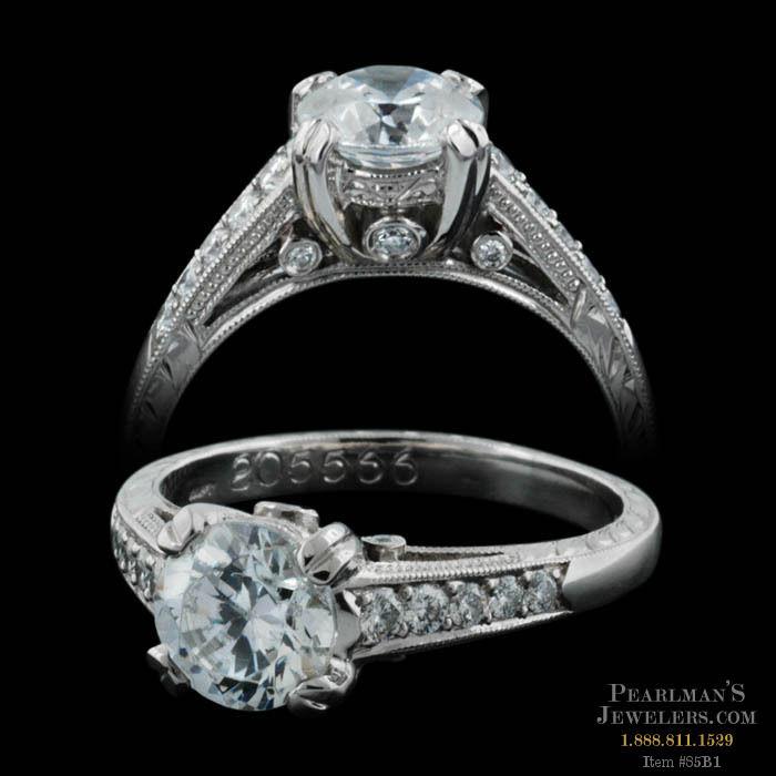 Michael Beaudry Jewelry Platinum Side Stone Ring. Cheap Diamonds. Antique Diamond Stud Earrings. Synthetic Diamond Wedding Rings. Bangle Anklet. Egyptian Pendant. Baseball Pendant. Verragio Rings. Eternity Band
