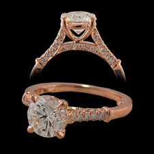 Michael B Jewelry Engagement Rings and Wedding Bands