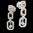 Beverley K Earrings 87PP2 jewelry